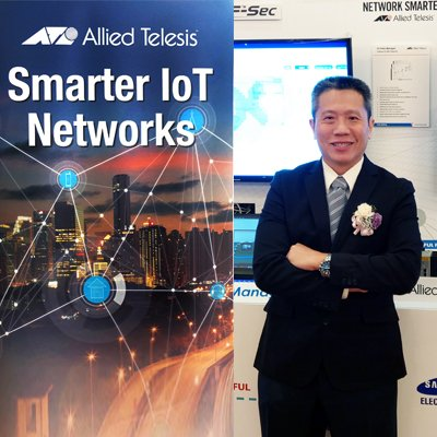 IoT cyber security solution