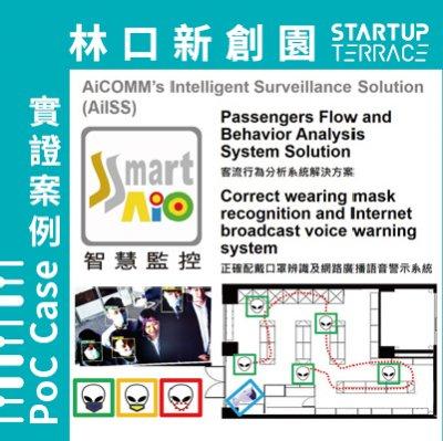 AiCOMM' Intelligent People Behavior Analysis Solution
