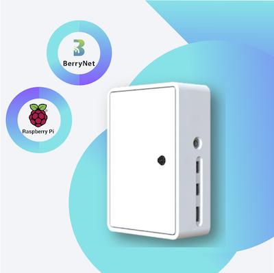AIKEA - D.AI.Y home smart camera kit