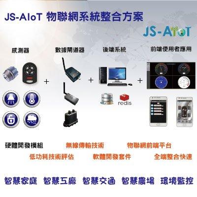 AIoT System Integration Solution