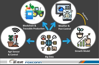 Smart Agriculture Service