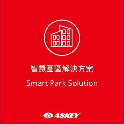 Smart Park Solution