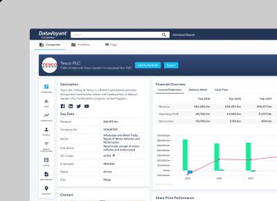 DataVoyant Companies