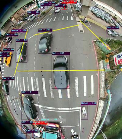 Smart Signal Control Technology
