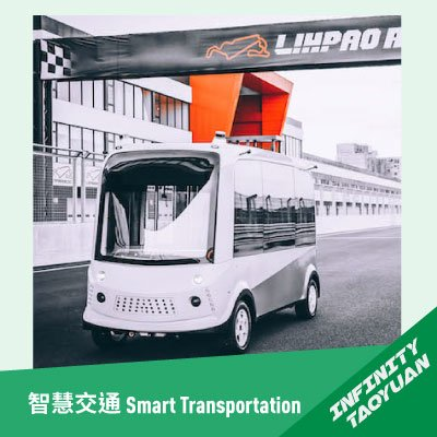 Autonomous Driving System and Operation in Taoyuan