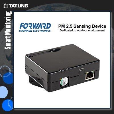 PM2.5 Sensing device