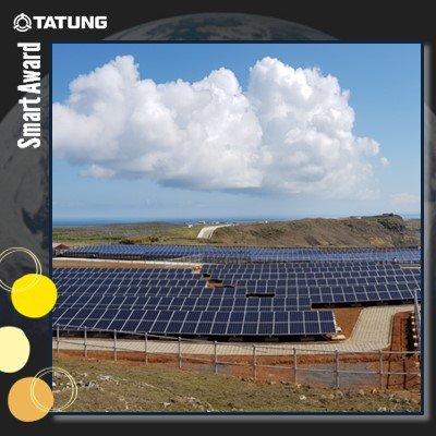 Qimei Smart Low-carbon Island