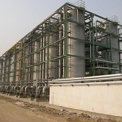 Fluidized-Bed Fenton Reactor (FBR-Fenton)