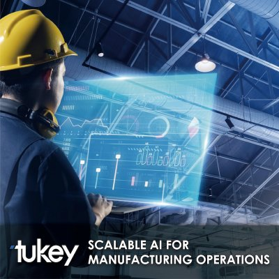 tukey AI Model Operations Management Solutions