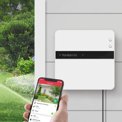 Save Money with the Smart Watering System