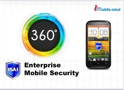 ISAI 5G APP Security Platform