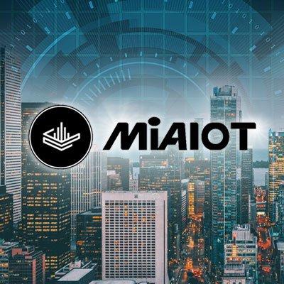 MiTAC MiAIOT Smart City Platform & MiCMS Central Monitoring System