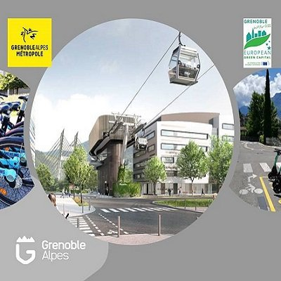 Smart urban green policies