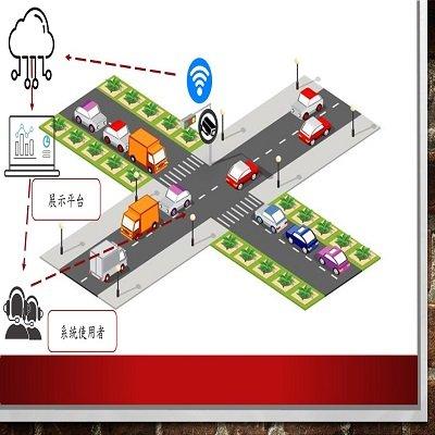 Intersection Traffic Flow Statistics Analysis