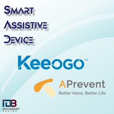 Smart Assistive Device