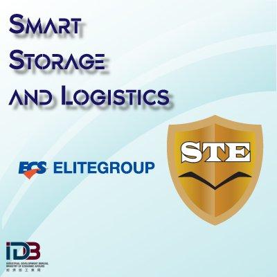 Smart Storage and Logistics