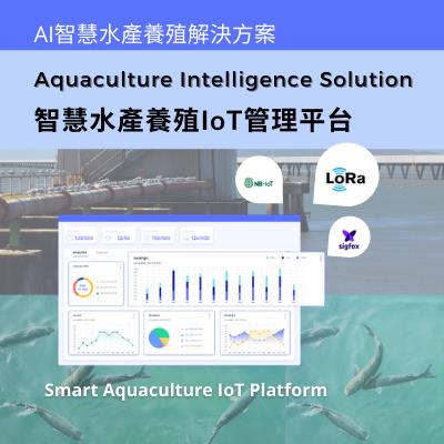 Aquaculture Intelligence Solution