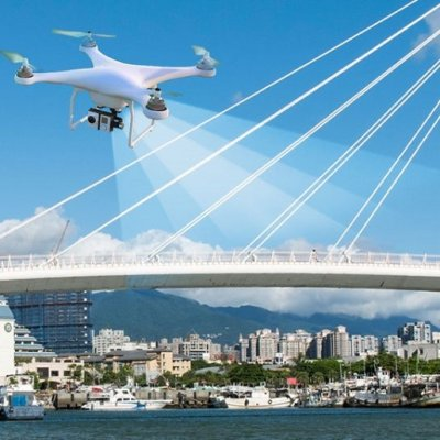 Smart Drone Inspection