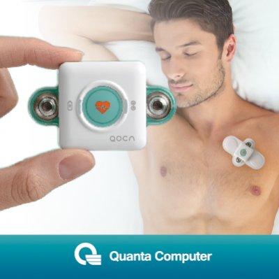 QOCA Smart Device(QOCA ecg101/1201.Wi-Fi Otoscope Pro.Wi-Fi Teeth Scope Pro)