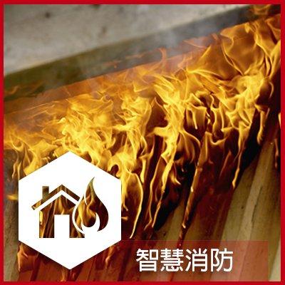 Fire notification + Emergency notification video device