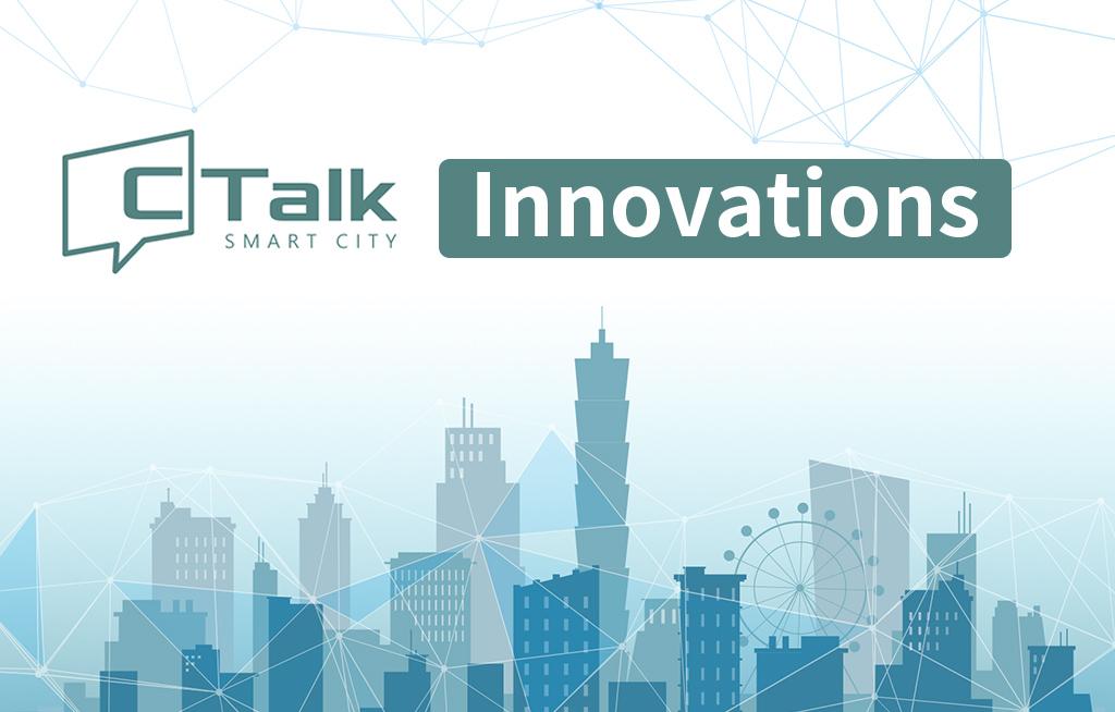 2021 CTalk: Innovations