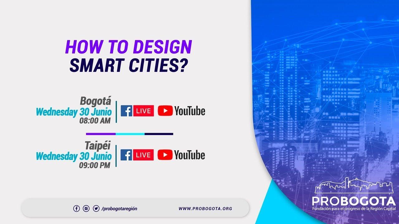 How to design smart cities?