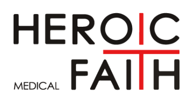 Heroic-Faith Medical Science Co. Ltd