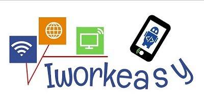 iworkeasy Co., Ltd.